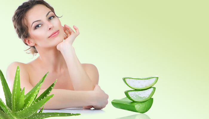 Aloe Vera for A Beautiful Younger You