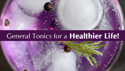 All about General Tonics for a Healthier Life!