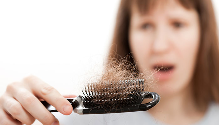 How to Prevent Hair Fall?
