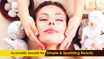 Ayurvedic Secrets for Simple & Sparkling Beauty (Part 2)