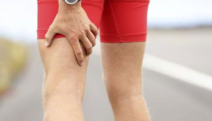 Castor oil Relieves Muscle Soreness