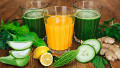 Herbal Juices You Need To Drink For Well Being