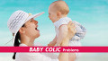 Baby Colic Problems