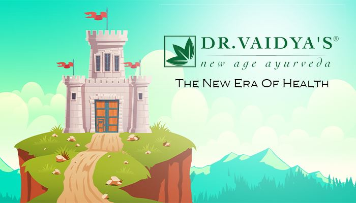 Dr. Vaidya's -The Ancient Ved for Modern World