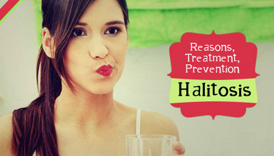 Know The Reasons, Treatment, And Prevention For Halitosis