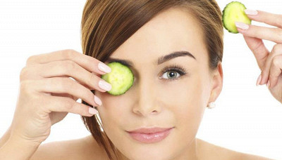 Deal with Dark Circles in 10 easy ways!