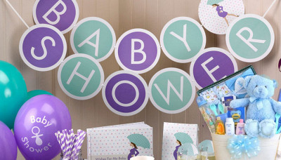 10 Helpful Tips For Baby Shower Gift