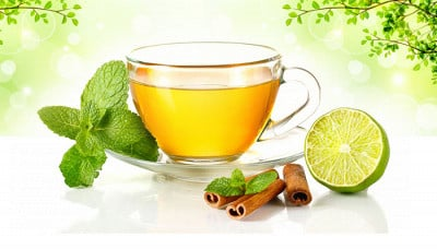 7 Herbal Teas & Benefits That Will Blow Your Mind
