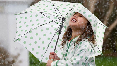 Easy Tips for a Healthy Monsoon: Kids Edition