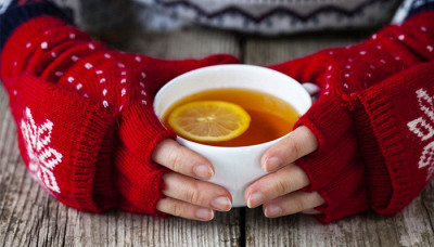 Deal With The Winter Blues With These Super Foods