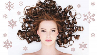 No More Hair Problems: Make Winters Easy