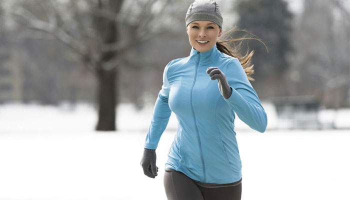 Basic tips to Stay Healthy This Winter!