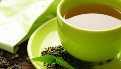 10 Reasons Why You Need To Drink Green Tea
