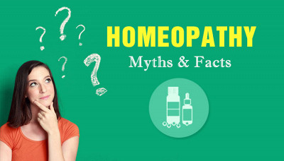 Busting Top 15 Myths About Homeopathy