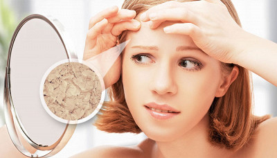 Deal With Dry Skin: 6 Home Remedies & Easy Tips