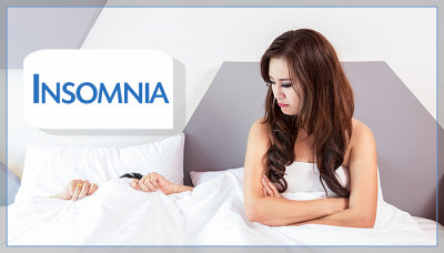 Insomnia: The Complete Guide