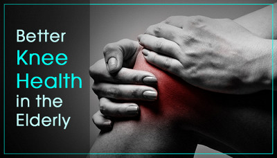 Tips and Tricks for a Better Knee Health in the Elderly