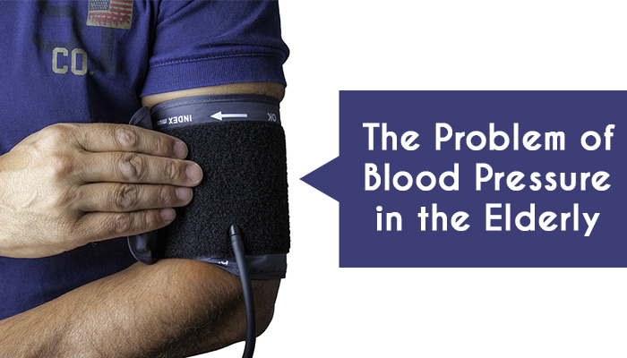 The Problem of Blood Pressure in the Elderly