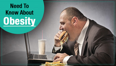 All You Need To Know About Obesity