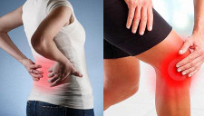 Back & Knee Pain