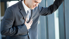 Chest Pain & Angina